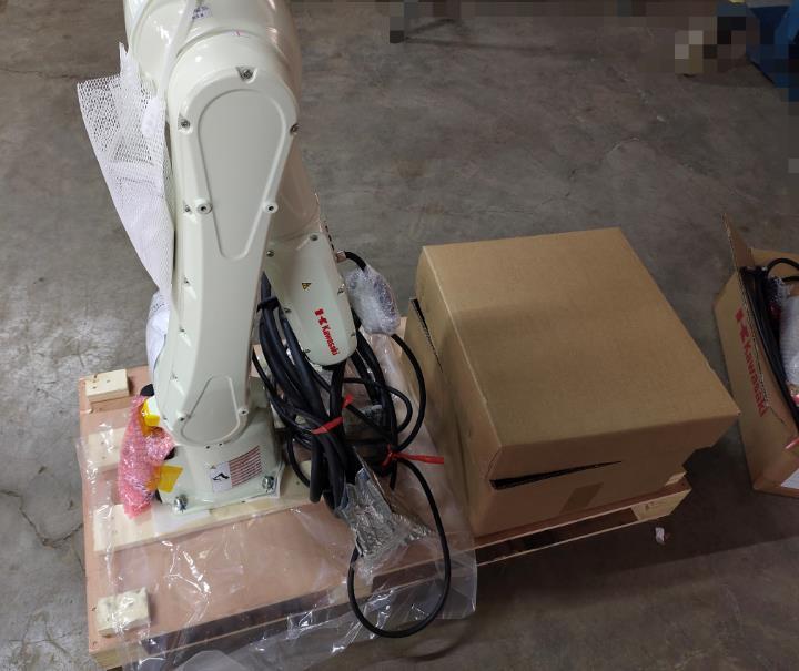 机器人刮渣