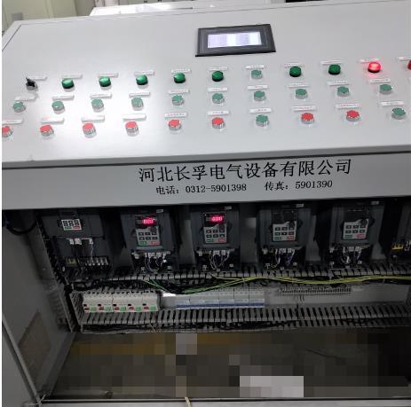 焊管自动化