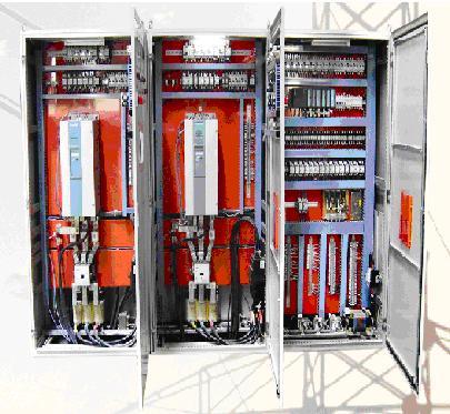 自动化工程成套设备