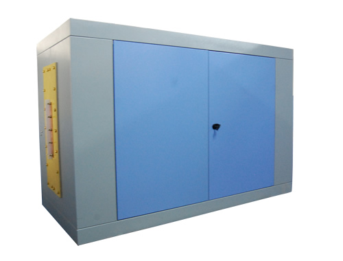200-800KW固态高频电源装置