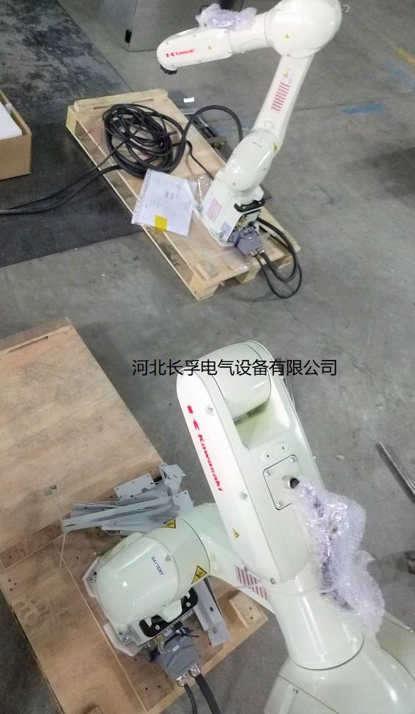 铝锭机器人刮渣机