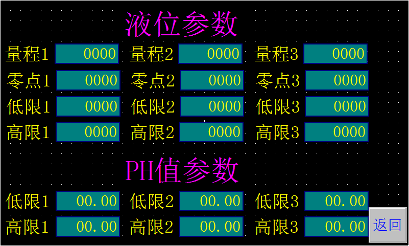 PH值自动测试自动加碱系统